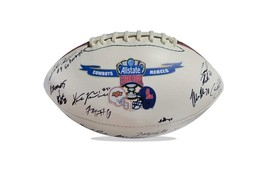 2015 Oklahoma State Cowboys team signed football w/Certificate autograph... - $203.94