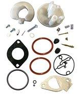 Briggs & Stratton 796184 Carburetor Overhaul Kit Replaces 698787 790032 - $7.05