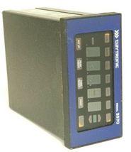 DAYTRONIC MODEL 3570 STRAIN GAGE PANEL METER image 4