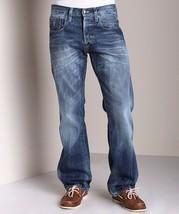 G Star RAW Heller Loose Jeans in Rugby Wash Solar Denim, Size W30/L32 $1... - $79.75