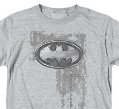Batman T-shirt DC Comics Justice League Superman Wonder Woman Joker Tee BM1074 image 3
