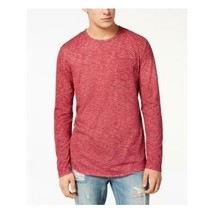 American Rag Men's Crew Neck Basic T-shirt Red Pick your size #678 - $14.99