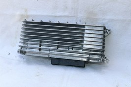 Audi A4 Radio Stereo Amplifier Amp Receiver Audio 8TO035223AB image 1
