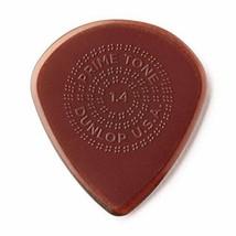 *JIM DUNLOP guitar pick PRIME TONE JAZZ III grip 518P 1.40 3 pieces - $12.96