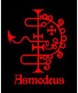 Haunted Asmodeus Soul Fusion Ritual Powerhouse Wealth Love Sex Energy Fame Money - $2,400.00
