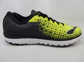 Brooks Pure Flow 5 Size 12 M (D) EU 46 Men's Running Shoes Yellow 1102161D781