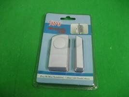 Simi Window Door Alarm 100 Decibel ~ Battery Operated ~ New - $8.56