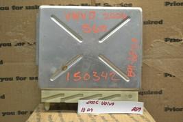 2005-2009 Volvo S60 V70 Transmission Control Unit TCU P30735493 229-10D4 - $9.99