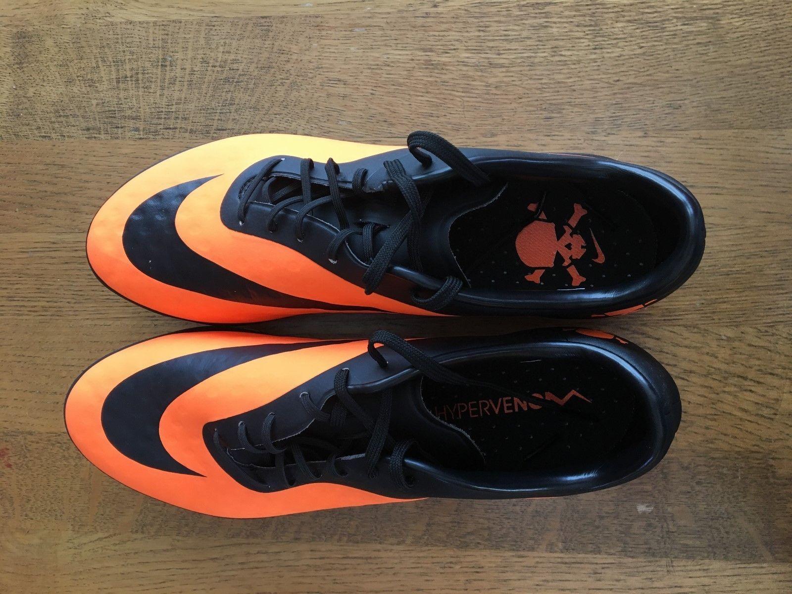 b8e593c740e Nike Hypervenom Phatal FG Black Bright Citrus 599075 - 008 7.5  119 Retail  -  59.99 · Advanced search for Nike Soccer Shoes 008
