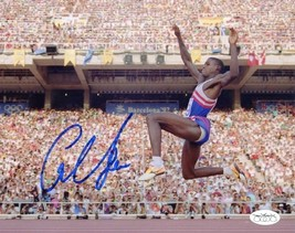 Carl Lewis Signed Photo 8X10 Rp Autographed Usa Olympics - $19.99