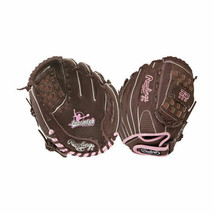 Rawlings Fastpitch Series 11 Inch Glove youth pattern, deep pocket, & closed web - $32.71