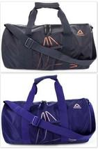 Reebok PLYO Small Duffle Bag, Gym Sports Duffel Bag, Heritage Navy or Co... - $29.99