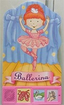 Ballerina Play-a-Sound Children book by Edward Stewart (Author) - $6.99