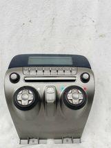 10-15 Camaro Radio OEM Climate Control AC Faceplate Display P/n 20990311 image 3