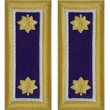 Genuine U.S Army Shoulder Strap: Major Civil Affairs - $60.37