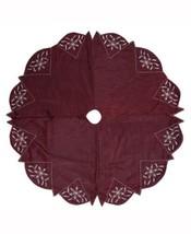 Vickerman Decorative Tree Skirt - $64.35