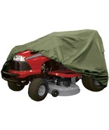 Dallas Manufacturing Co. Riding Lawn Mower Cover - Olive [LMC1000R]  - €23,19 EUR