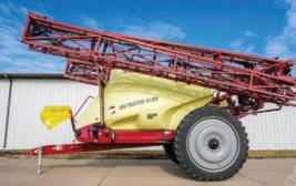2014 HARDI NAVIGATOR 6000 For Sale In Baring, Missouri 63531 image 1