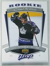 2006-07 Upper Deck MVP Anze Kopitar Rookie Card #306 RC - $5.00