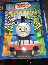 Lot Of 6  Coloring Books  Pooh , Mickey, Bob, Blue, Simba & Thomas - $11.88