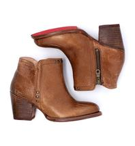 Bed|Stu Womens Yell P Leather Boot image 4