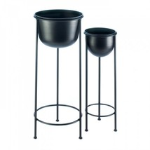 Bucket Plant Stand Set - $64.00