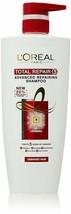 L'Oreal Paris Total Repair 5 Advanced Repairing Shampoo 640ml ship in sa... - $23.75