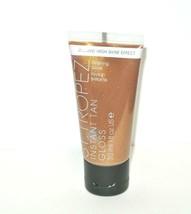 St Tropez Instant Tan Gloss High Shine Effect Finishing Travel Size 1fl.... - $6.78