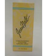 Vintage Jean Nate Cologne Spray 1 oz 70% full with Box - $18.69