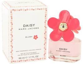 Marc Jacobs Daisy Blush Perfume 1.7 Oz Eau De Toilette Spray image 4