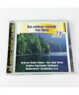Das Schonste Souvenir Vom Rhein Orchester Robby Schmitz Kurt Adolf Thele... - $44.99