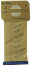 Generic Electrolux Style U Sacs D'Aspirateur - $76.50