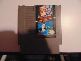 SUPER MARIO BROS / DUCK HUNT (Nintendo NES, 1985)   - $19.79