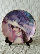 Avon Mrs. P.F.E Albee The Four Seasons Springs Magic Splendor Collector ... - $14.54