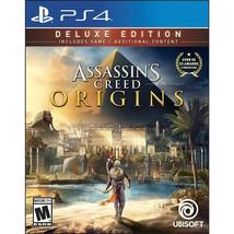 Ubisoft 887256028565 Assassins Creed Origins - D TFL-887256028565-FACTOR... - $79.07