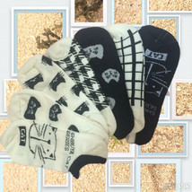Boys Socks, cotton 1pair=2pcs WS56 - $6.99+