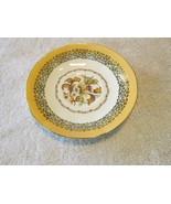 Elizabethan Straffordshire Versailles Saucer - $12.99