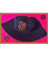 FSU College Adult Bucket Hat Fishing Biking Boating Outdoor Football  Sp... - $12.99