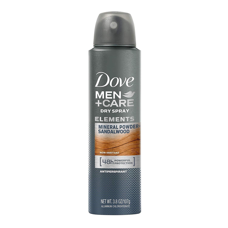 Dove Men+Care Deo Antiperspirant Deodorant 150 ML ORIGINAL FS