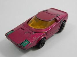 Lesney Matchbox 1973 Rolamatics No 39 Clipper Diecast Car ~ Made in Engl... - $4.99