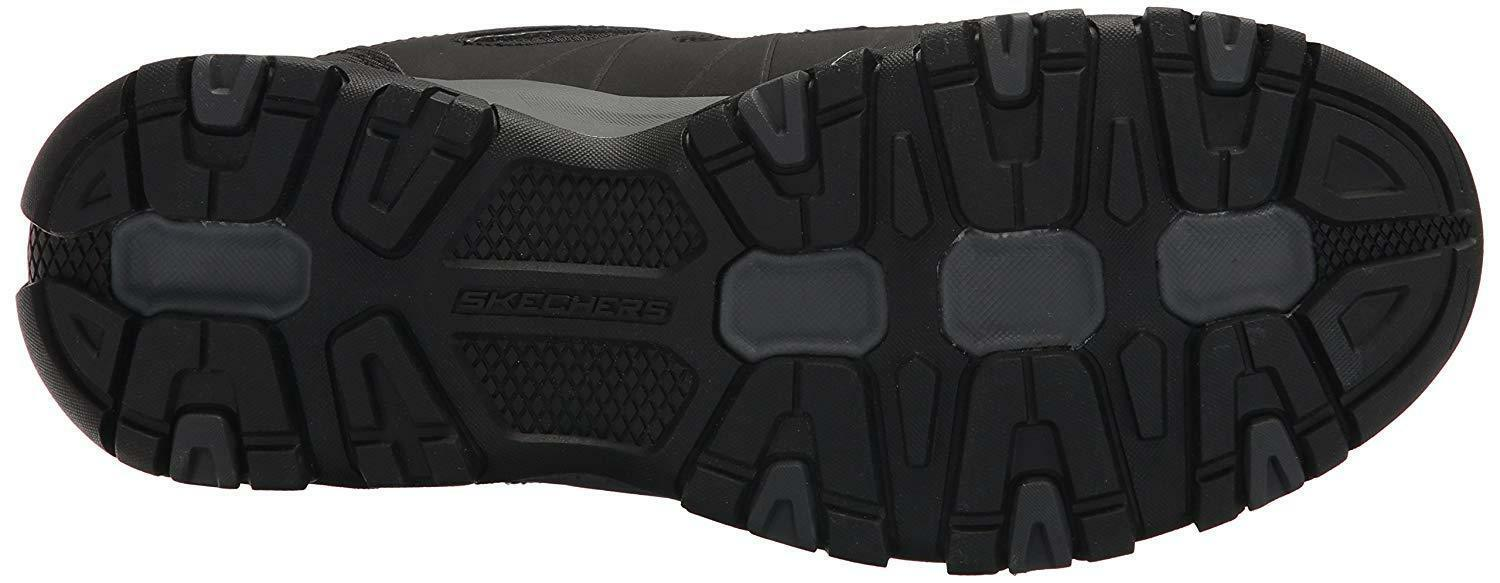 Skechers Men's Terrabite Oxford Trail Walking Hiking Shoe image 12