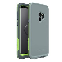 Genuine LifeProof FRE Series Waterproof Case For Samsung Galaxy S9, NEW - $49.95
