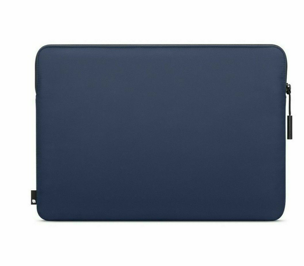 """Incase Compact Sleeve For MacBook Air/Pro 12"""" Navy - New"""