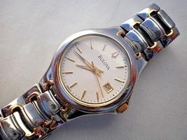 Bulova Woman's Wristwatch - $46.75