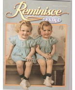 Reminisce Magazine (Mar. 2009) - $4.95