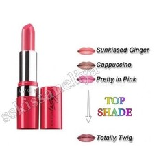 Avon Lipstick Extra Lasting and Hydrating Lipstick Long Lasting Colors - $9.99