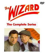 The Wizard (The Complete Series) - $45.50