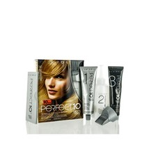 Clairol Perfect 10 Nice 'n Easy (8) Medium Blonde Kit - $14.69