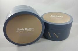 (2) Bath & Body Works Birch & Argan Body Butter with Argan Oil 6.5oz - $23.84