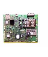 Panasonic TC-P50S1 Main Board TNPH0786AC - $117.85